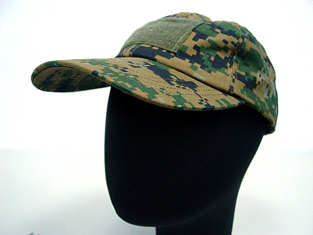 Velcro Patch Baseball Hat Cap Digital Camo Woodland for  4.19 ... b02deb96cba