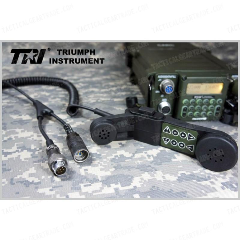 Radio Set An Prc 117g Sotm