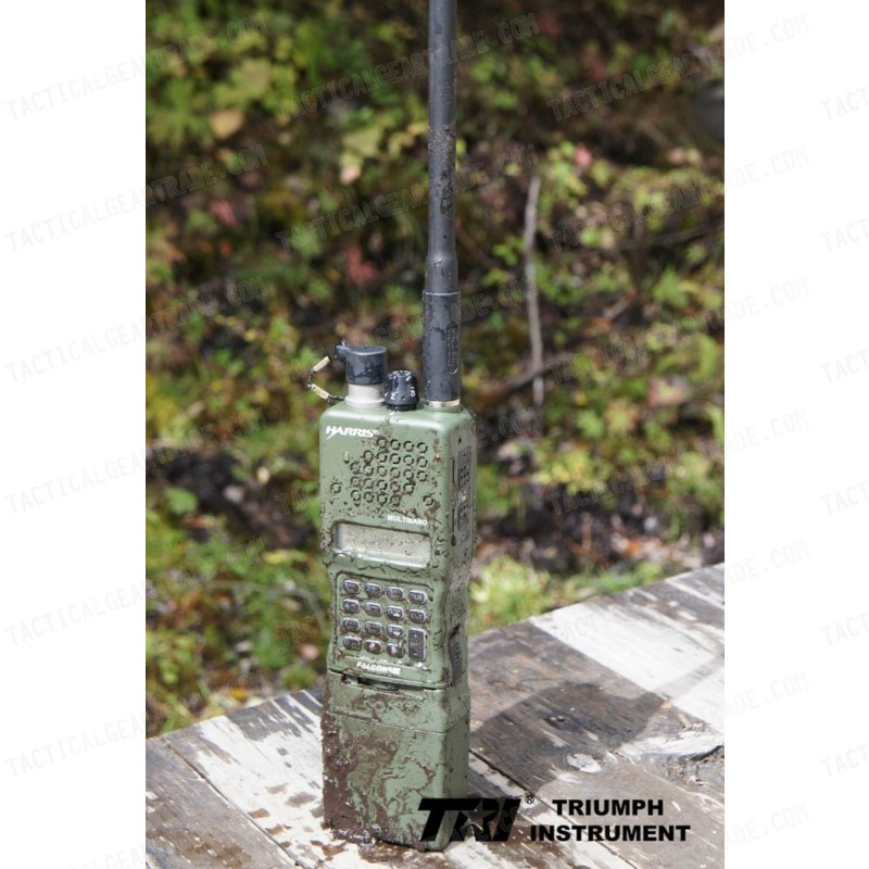 TRI replica AN/PRC-152 6-PINS Inter/Intra MBITR Radio Devgru PRC152