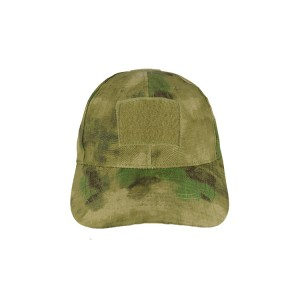 Velcro Patch Baseball Hat Cap A-TACS FG