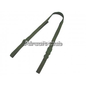 Big Dragon L85 Rifle Sling Ranger Green