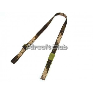 Big Dragon L85 Rifle Sling A-TACS Camo