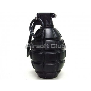 SY Gas Powered Pineapple Hand Grenade Black SY828