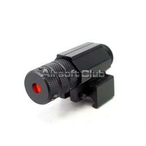Royal Tactical Mini Pistol Red Laser Sight #Long