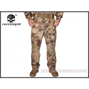 EMERSON G3 Combat Pants with Knee Pads HIGHLANDER EM7047