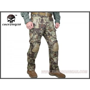 EMERSON G3 Combat Pants with Knee Pads Mandrake/MR