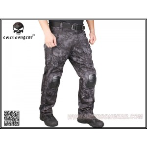 EMERSON G3 Combat Pants with Knee Pads TYPHON EM7036