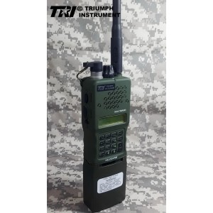 TRI AN/PRC-152H (U/V/H) Tri-band Handheld Radio (MULTIBAND Edition)