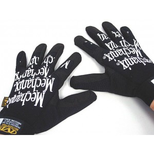 Full Finger Airsoft Paintball Tactical Sport Wear Gloves