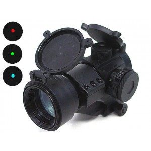 Red Green Blue Aimpoint Type Dot Sight w/Cantilever Mount