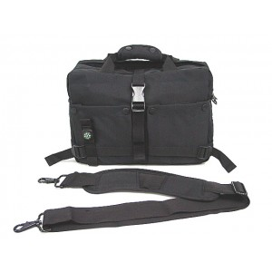 Airsoft Utility Shoulder Camera Bag Case Black BK