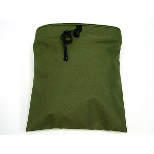 Molle Large Magazine Tool Drop Pouch OD
