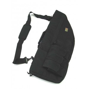 "29"" Tactical Rifle Sniper Case Gun Bag Black"