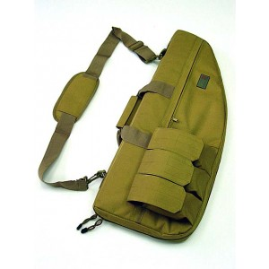 "29"" Tactical Rifle Sniper Case Gun Bag Coyote Brown"