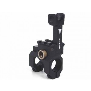 Element Vltor Type Flip-Up Front Sight