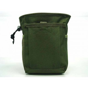 Molle Small Magazine Tool Drop Pouch OD