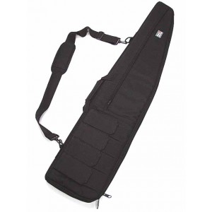 "48"" Tactical Rifle Sniper Case Gun Bag Black"
