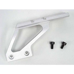 Element Scope Mount Base for Hi-Capa Pistol Silver (Short)