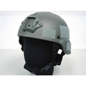 MICH TC-2000 ACH Replica Helmet with NVG Mount ACU