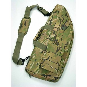 "29"" Tactical Rifle Sniper Case Gun Bag Multi Camo"
