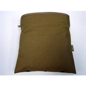 Flyye 1000D Molle Magazine Tool Drop Pouch Coyote Brown
