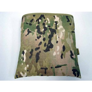 Flyye 1000D Molle Magazine Tool Drop Pouch Multicam