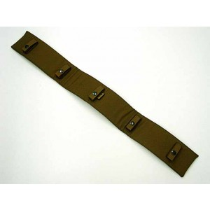 Flyye 1000D Duty Belt Inner Pad Coyote Brown