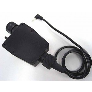 Element TEA Headset PTT for Motorola Talkabout Radio - Z116