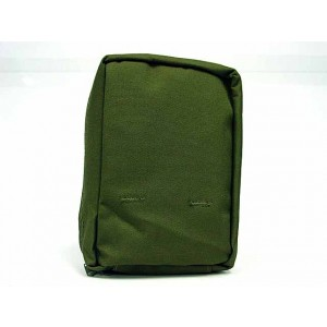 Molle Medic First Aid Pouch Bag OD