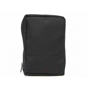 Molle Medic First Aid Pouch Bag Black