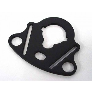 Energy Dual Ring Steel Sling Swivel Mount for M4/M16