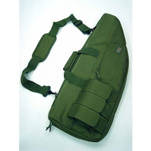 "29"" Tactical Rifle Sniper Case Gun Bag OD"
