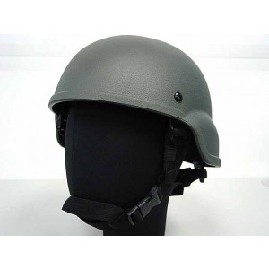 MICH TC-2000 ACH Replica Light Weight Helmet ACU