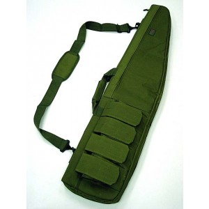 "48"" Tactical Rifle Sniper Case Gun Bag OD"