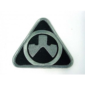MAGPUL Dynamics Logo Velcro Patch Black