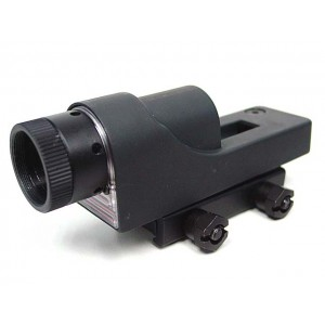 Element Reflex Beta Version 1x24 Red Dot Sight Scope