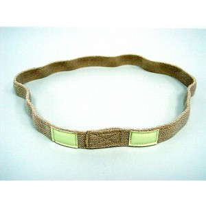 US Army Helmet Reflective Cat-Eyes Band Tan PASGT MICH