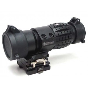 3x EOTech Type 3X-FTS Magnifier Scope with Flip To Side Mount