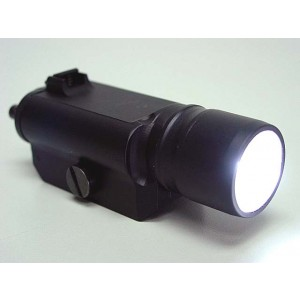 Compact 220 Lm CREE LED Weapon Tactical Flashlight FL-80