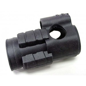 Rubber Cover for Aimpoint Comp M2 ML2 M3 ML3 Dot Sight Black