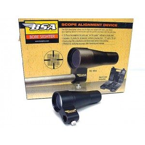 BSA Scope Alignment Device / Bore Sighter Black