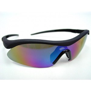 UV Protect Police Shooting Glasses Sunglasses Multi Color