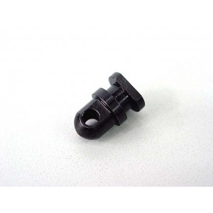 Spartan Doctrine Bipod Adaptor Swivel for Marui M14 Black