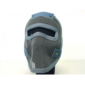 Black Bear Airsoft Assassin style Reaper Mask ACU