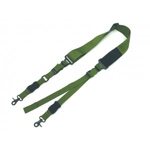 Big Dragon Single/Two Point Urban Rifle Sling OD