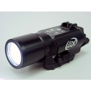 X300 Type 170 Lm CREE LED Tactical Flashlight Weaponlight