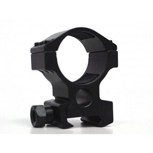 30mm See Through Knight Aimpoint Scope QD Ring Mount