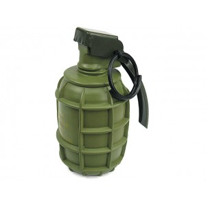 DM51 Hand Grenade Dummy Green