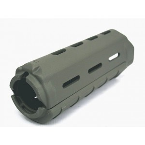 MAGPUL PTS MOE M4/M16 New Carbine Length Handguard Foliage Green