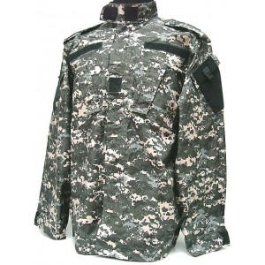 USMC Digital Urban Camo V3 BDU Uniform Shirt Pants